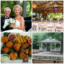 Outdoor Wedding Venues Ma Rustic Wedding Venues Roundup B U0026 M Catering Company