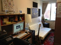 Dorm Room Furniture Cool Dorm Room Ideas To Make Your Room More Charming All Home
