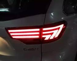 2015 toyota camry tail light awesome toyota 2017 led tail light for toyota highlander 2014 2017