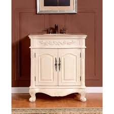 45 Inch Bathroom Vanity Silkroad Exclusive Bathroom Vanities U0026 Vanity Cabinets Shop The