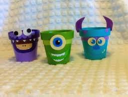 monsters inc baby shower decorations disney baby shower ideas baby ideas