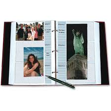 4 x 6 photo album refill pages pioneer album refill pages for bta204 album 30 photos pages