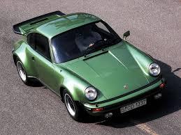 porsche 930 turbo engine porsche 930 turbo 1975 to 1989