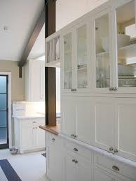 white shaker kitchen cabinets to ceiling floor to ceiling kitchen cabinets cottage kitchen tim