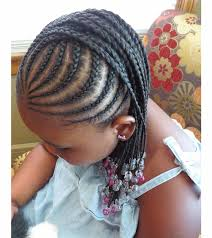 latest braids hairstyles for blacks braided hairstyles for little black girls with different details