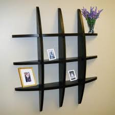 Woodworking Shelves Design by 18 Well Designed Wooden Shelves For Pretty Organization In Your