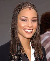 mzansi braids hairstyle beautysouthafrica hair nails five fuss free and affordable