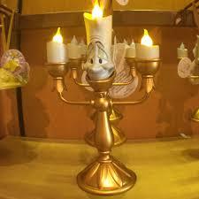 light up lumiere ornament