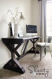 Desks Diy Diy Farmhouse Desk For My Bedroom Hometalk