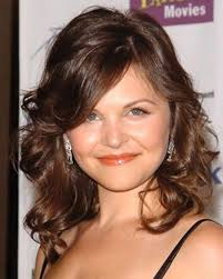 hairstyles for fine hair round face of short haircuts for round