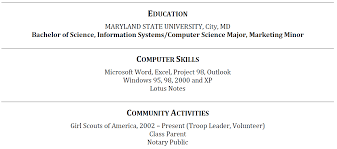 what to list in the skills section of a resume template examples