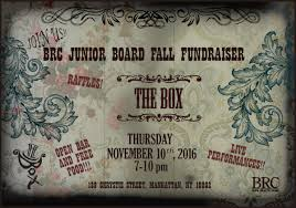 brc jr board fall benefit cocktail party 2016 tickets thu nov