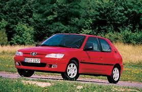 peugeot 102 car peugeot 306 3 doors specs 1997 1998 1999 2000 2001