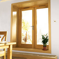 why it is worth choosing exterior french doors for outside doorway