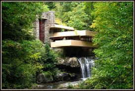 and one more makes five fallingwater