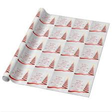 religious wrapping paper zazzle