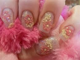133 best nail 3d images on pinterest 3d flower nails 3d