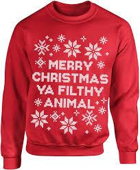 sweater merry f cking