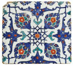 Ottoman Tiles Sotheby S Auctions Arts Of The Islamic World Evening Islamic