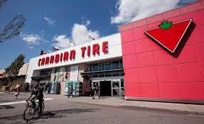 canadian tire website back up after outage lasting several hours