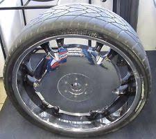 Used 24 Inch Rims Used 26 Rims Wheels Tires U0026 Parts Ebay