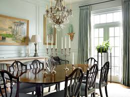 dining room paint color palladian blue by benjamin moore 18th