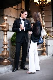 what shoes to wear with a tuxedo the fine young gentleman