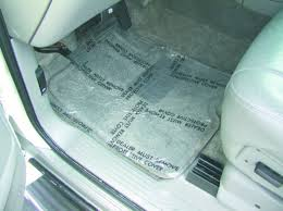 Car Upholstery Adhesive Auto Carpet Cover Self Adhesive Plastic Sheeting Americover
