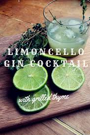 limoncello gin cocktail taste tested limoncello gin and