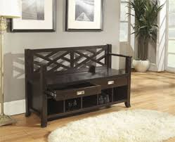 5 shoe cubby bench ideas for your entryway