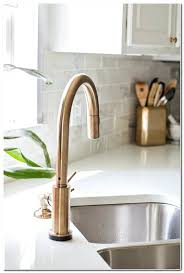 delta kitchen faucets installation delta arabella faucet kitchen chagne bronze 0 verdesmoke