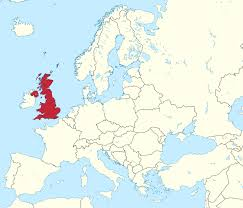 Blank Map Of Europe And Asia by File United Kingdom In Europe Rivers Mini Map Svg Wikimedia