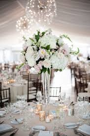 Elegant Centerpieces For Wedding by 25 Best Hydrangea Wedding Centerpieces Ideas On Pinterest