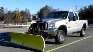 Ford F250 Plow Truck - 2004 ford f 350 xlt 4x4 4wd extended cab short bed 6 0l