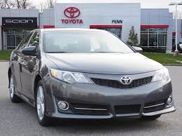 2012 toyota camry se specs pre owned 2012 toyota camry se 4dr car in greenvale u20120 penn
