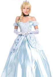 Cinderella Halloween Costume Adults Compare Prices Adults Cinderella Costumes Shopping Buy