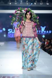 House Of Highlights by Pfdc Sunsilk Fashion Week 2015 Highlights The Fashion Orientalist