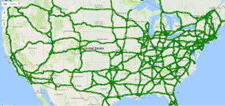Austin Traffic Map by Welcome To The World Of Siriusxm Satellite Radio