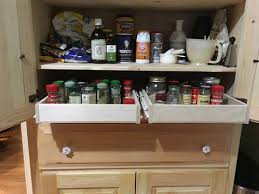 kitchen cabinet storage canada shelves that slide custom kitchen pull out sliding shelving