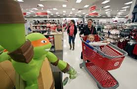 target black friday games ale retailers reel on year u0027s biggest shopping day news the times