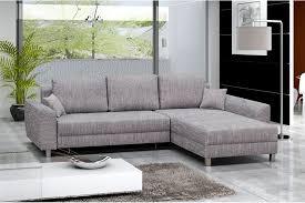 canape gris d angle idée canape d angle gris tissu idées pour la maison
