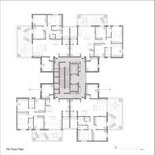 apartments building plan design new basic floor plans solution
