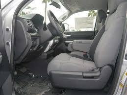 Toyota Pickup Bench Seat 2017 Toyota Tundra Microfiber Seat Covers