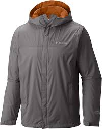 men s cycling rain jacket men u0027s columbia rain jackets u0027s sporting goods