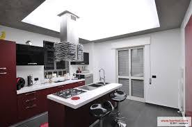 Faux Plafond Design Cuisine by Cuisine Le Plafond Tendu Barrisol Dans Votre Cuisine