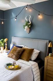 How To Hang String Lights In Bedroom Bedroom Lighting Bedroom Lights Wonderful String Light For