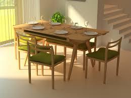 dining room mid century modern dining room furniture medium