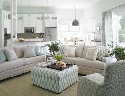 Coastal Living Kitchen - stanley furniture coastal living living room transitional with