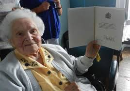 tributes paid to 102 year old lorna news cambrian news
