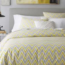 Red And Yellow Duvet Covers Bedroom Duvet Covers Gray Match With The Other Yellow And Grey